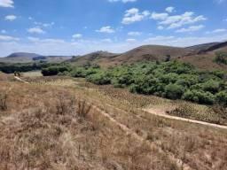 Fazenda de 36ha a 14km Ibitipoca, baixada de 2 alqueires para plantação orgânica