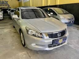 Vendo Honda accord EX 2009 gasolina automático extra