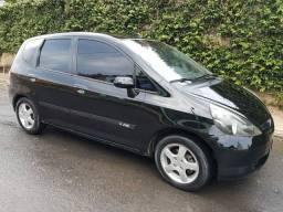 Honda fit 1.4 lxl 2005 aut