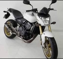 Honda CB 600 Hornet .