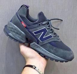 Tênis New Balance Novas Cores