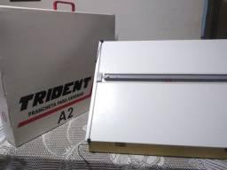 Prancheta de Desenho A2 Trident - Aceito Cartões e Picpay