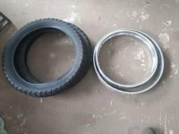 Aro e pneus