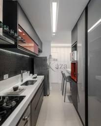 36168 Apartamento/Padrão - Villa Branca - Venda