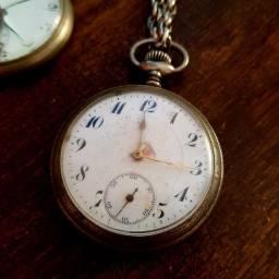 Relógio de Bolso Revisado