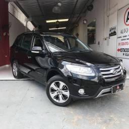 Hyundai - Santa Fe GLS 2.4: 2011/2012