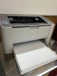 Impressora Samsung M2020W - (Wifi) - a melhor Laser!