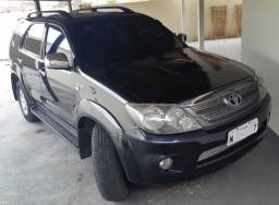 Hilux Sw4 SRV 4x4 AT - 2008