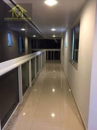 Cód.: 4224D Apartamento 3 quartos na Praia da Costa Ed. Costa Verde