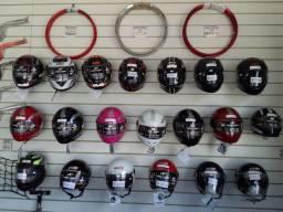 Pecas diversas par motocicletas