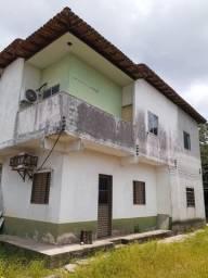Casa Na Br 316 Alameda Moça Bonita, Com Terreno Medindo 9 por 43 mts