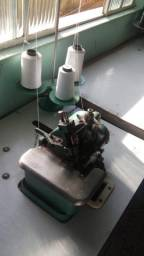 Máquina de Overlock