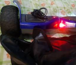 Hoverboard 8.5 off Road