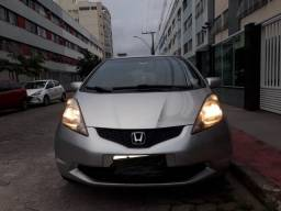 Honda Fit 2011 Lx Carro perfeito