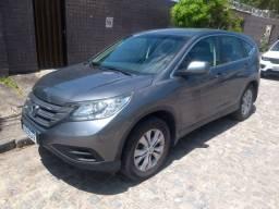 Crv LX Automática top repasse