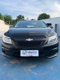 GM ONiX 18/18 COMPLETO IPVA 2020 pago