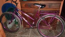 bicicleta para venda