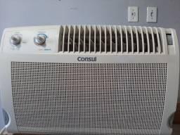 Ar condicionado consul 7500btus 220v