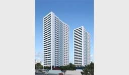 EM-Edf. Alta Vista Piedade I 2 quartos (1 Suíte) I 60m² I 9º Andar I Lazer Completo