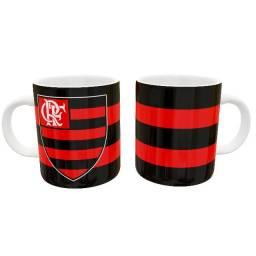 Caneca Flamengo Times 325ml #. Culio Onclx