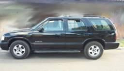 Blazer 1997 GNV em dia