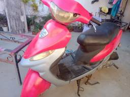 Vespinha Jhonny 50cc