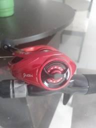 Carretilha Pesca RS3 jitai