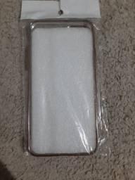 Capinha para o IPhone 11 Pro Max rosé