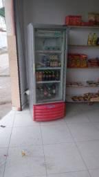 Freezer de pé