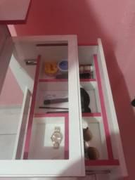 Camarim rosa