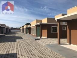 Casa Plana com 2 Quartos em Caucaia no Mestre Antonio
