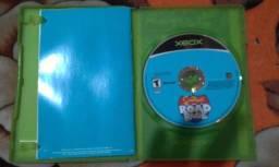 Vendo 2 Jogos de xbox classico original