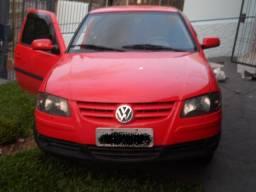 Volkswagen Gol City (Trend) 1.0 Mi Total Flex 8V 2p