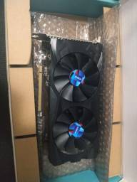 RX 550 yeston 4 gb