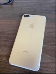 IPhone 7 Plus 256 gigas
