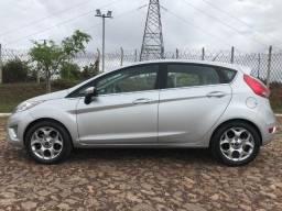 New Fiesta Hatch 2012/2013 - 1.6 - 16V