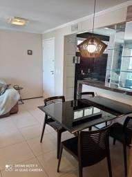 Alugo apartamento mobiliado na Aldeota