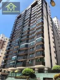 Cód.: 13326D Apartamento 4 quartos na Praia da Costa Ed. Green Tower
