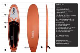 Stand up paddle kirra 12