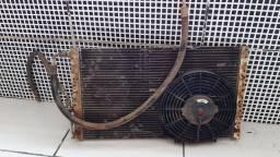 Ar condicionado para D20 e outros