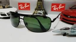 Ray.bam primeira linha lentes de vidro e com proteção UV400