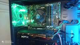 PC GAMER componentes