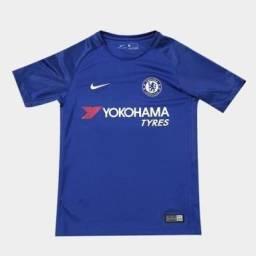 Camisa Chelsea Tam M - Original