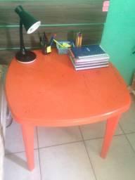 Vendo mesa desmontável