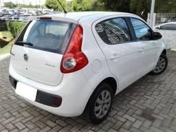 Fiat palio attractive 1.0 branco 8v flex