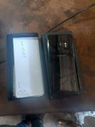 S9 128 gigas caixa nota