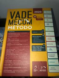 Vendo Vade Mecum nunca usado