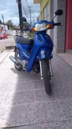 Moto Shineray Phoenix ( Cinquentinha)