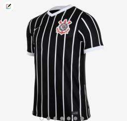 Camisa nike corinthians 2020/21