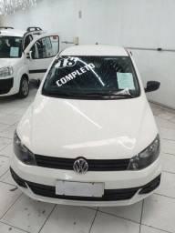 VW GOL TREND G6 COMPLETO 2018